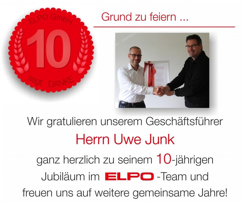 Junk_10_ Jubiläum